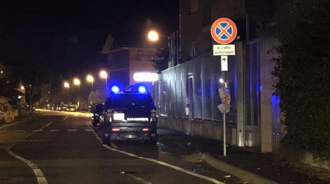 Droga in Canavese, maxi operazione dei carabinieri