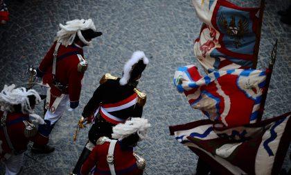 Storico carnevale di Ivrea nominati gli aiutanti di campo