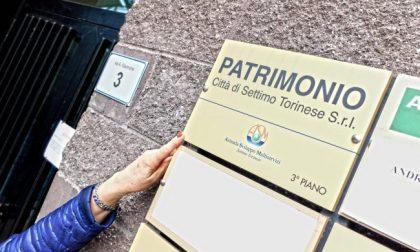 Cercasi impiegati, Società Patrimonio assume a Settimo Torinese