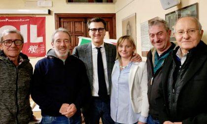 """Simona Appino nuovo segretario  del circolo PD """"Alto Canavese"""""""