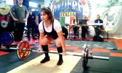 Gli atleti del Gym Club Ciriè protagonisti ai Campionati Norditalia Asi