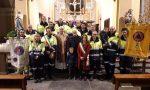 Protezione civile Salassa e San Ponso: da 55 anni al servizio della collettività