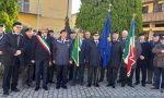 Cuorgnè: Cerimonia in ricordo dei valorosi marinai del paese