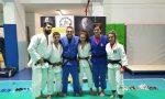 Alice Arcella bronzo negli Italiani di judo a Roma