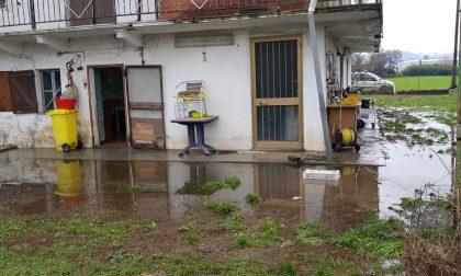 Danni del maltempo a Rivara, ecco gli interventi urgenti | FOTO