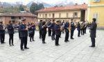 250 anni di fondazione della Filarmonica Fornese