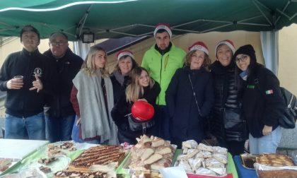 Natale dei Paluc un successo l'evento a Forno