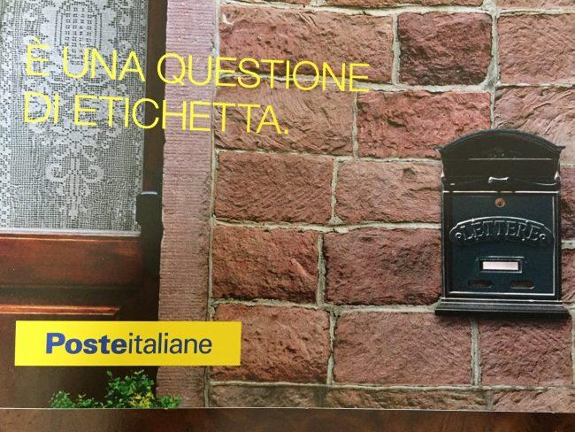 """""""Etichetta la cassetta"""", anche in provincia di Torino il progetto di Poste Italiane"""