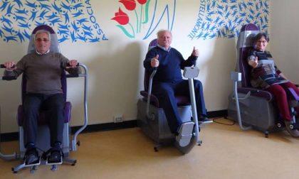 L'associazione parkinsoniani del Canavese inaugura la nuova sede a Lanzo