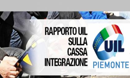 Rapporto sulla cassa integrazione in Piemonte, nel secondo trimestre 2020 lieve miglioramento