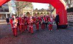 Ciriè: centinaia di Babbi Natale per i bimbi dell'ospedale (IL VIDEO)