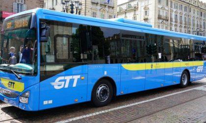 Cuorgnè: Ripristinata la fermata dei bus in orario scolastico a Salto