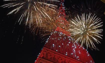 Capodanno 2020 a Torino in piazza Castello, il programma