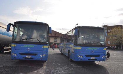 Nuova stazione d'interscambio su gomma a Fiano
