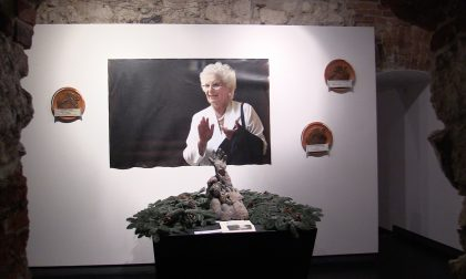 """""""La Memoria Viva"""", inaugurata la mostra """"Memoria Storica e Culturale del Canavese"""" a Cracovia"""