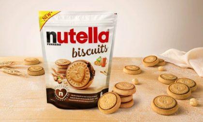 Nutella biscuits introvabili, con un fatturato record e spuntano pure i bagarini