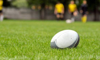 Scontro durante la partita, giocatore di rugby finisce in ospedale