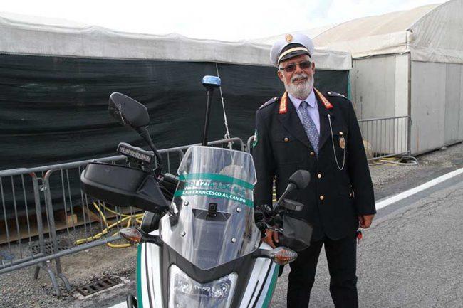 Più sicurezza a San Francesco al Campo, maggiori controlli