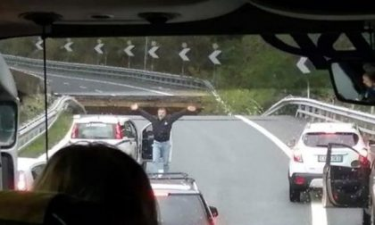 Nuova frana sull'A6, chiusa di nuovo laTorino Savona