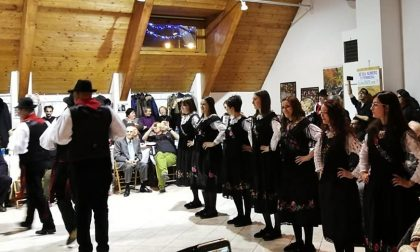 Grande successo per il debutto de «Li Viri Gonel dla Valsoana»