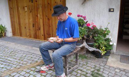 Borgata Pezzetto, la magica «Borgata dei presepi» a Ronco Canavese