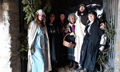 """""""Dignal ant'al cianton vei"""": che meraviglia il Natale a Frassinetto!"""
