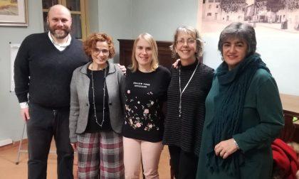 L'iniziativa La Banca del tempo del Canavese presentata a Favria