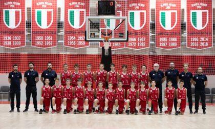 """La Befana gioca a Basket"": canestri e applausi a scena aperta"