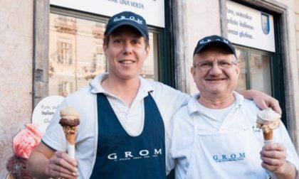 Grom chiude le gelaterie, venderà gelati nei supermercati