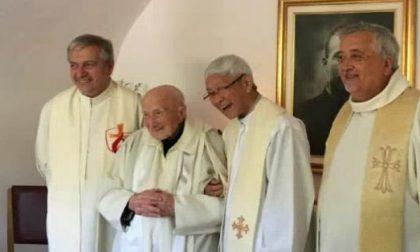 A 102 anni si è spento Nicola Faletti, il Don Bosco del Canavese