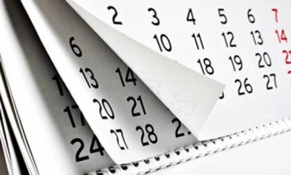 Curiosità: data palindroma nel nuovo anno a febbraio