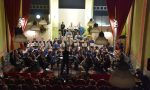 30 anni alla guida della direzione della Filarmonica Valperghese per Alessandro Data