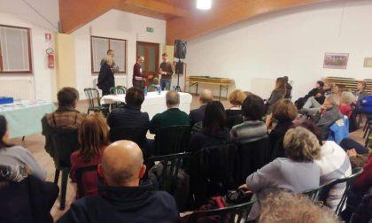 A Prascorsano presentato il libro «Il vecchio e l'aquila» in un serata per Loris Augusti