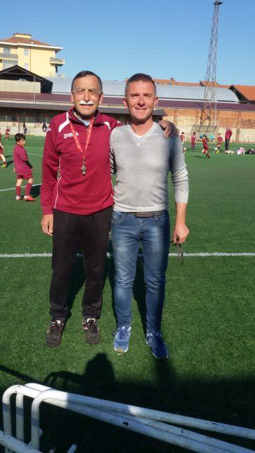 La Rivarolese 1906 è Scuola Calcio Elite del Piemonte