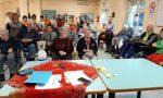 RSA di Pont Canavese: feste e beneficenza per Natale