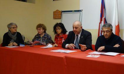 CRI Castellamonte cerca nuovi volontari, iscrizioni aperte al nuovo corso