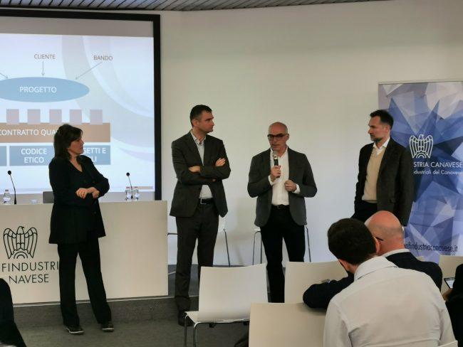Icona e ComoNExT insieme per un progetto di riqualificazione delle fabbriche Olivetti