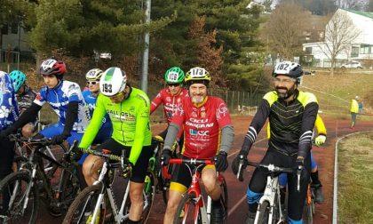 Trofeo TDA Compressori: ottimi risultati per il Team Cicloteca