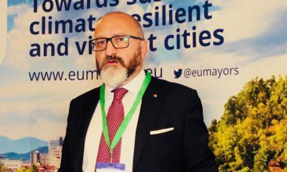 Bilanci (2019) e prospettive (2020) con il sindaco di Cuorgnè Beppe Pezzetto