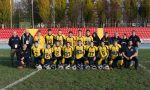 Blitz Balangero tra le protagoniste della «regular season» nel trofeo Under 16