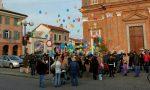 Sabato è già tempo di Carnevale a Bosconero