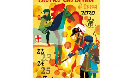Carnevale di Ivrea 2020: lunedì il tradizionale primo appuntamento