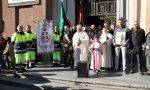 """La festa di """"Sant'Antonio Abate"""" arriva a Caselle Torinese"""