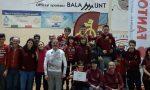 «Gran Premio Città di Lanzo»: Team Cicloteca sugli scudi