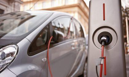 Ciriè: arrivano le colonnine per ricaricare le auto elettriche