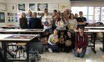 Raccolta fondi per Candiolo: pannelli consegnati dai ragazzi del Faccio