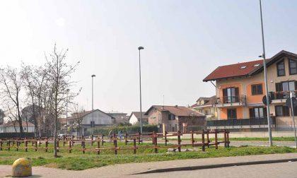 Cestini e panchine: a Mappano stanziati 20mila euro