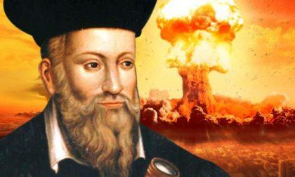 Profezie shock per il 2020: ecco le 4 infauste previsioni di Nostradamus