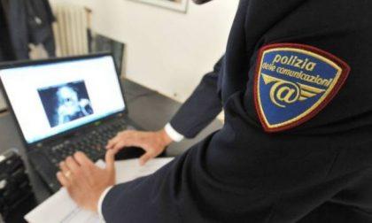 Polizia Postale, in quest'ultimo periodo in aumento i furti di account personali, come difendersi