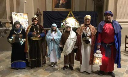 I Re Magi arrivano a San Benigno: grande festa per l'Epifania